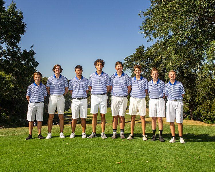Hebron Hawks Golf